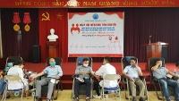Lan tỏa hành động hiến máu cứu người giữa đại dịch Covid-19
