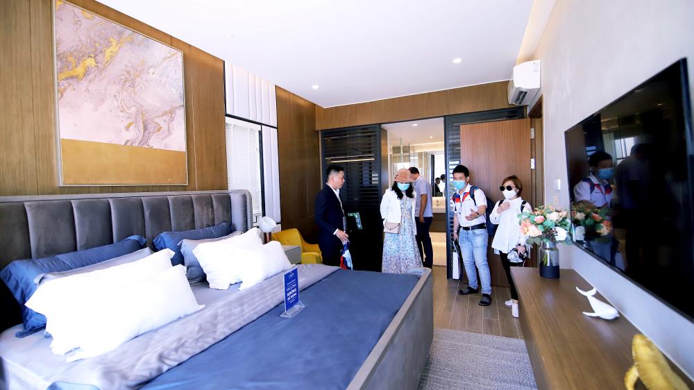 Vì sao sức nóng bất động sản du lịch nghỉ dưỡng đang đổ dồn về Phan Thiết?