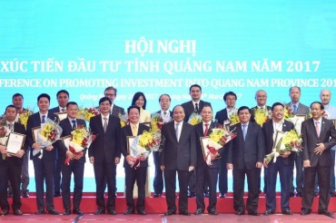 SHB dành hơn 2.000 tỷ đồng xúc tiến đầu tư tại Tây Nguyên và Quảng Nam
