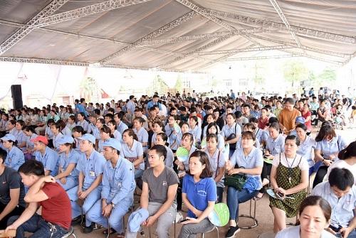 Công đoàn Việt Nam - Niềm tin của người lao động