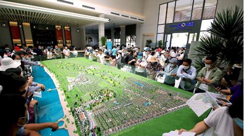 """Mặt bằng giá bất động sản Phan Thiết đang """"sục sôi"""" theo hạ tầng"""
