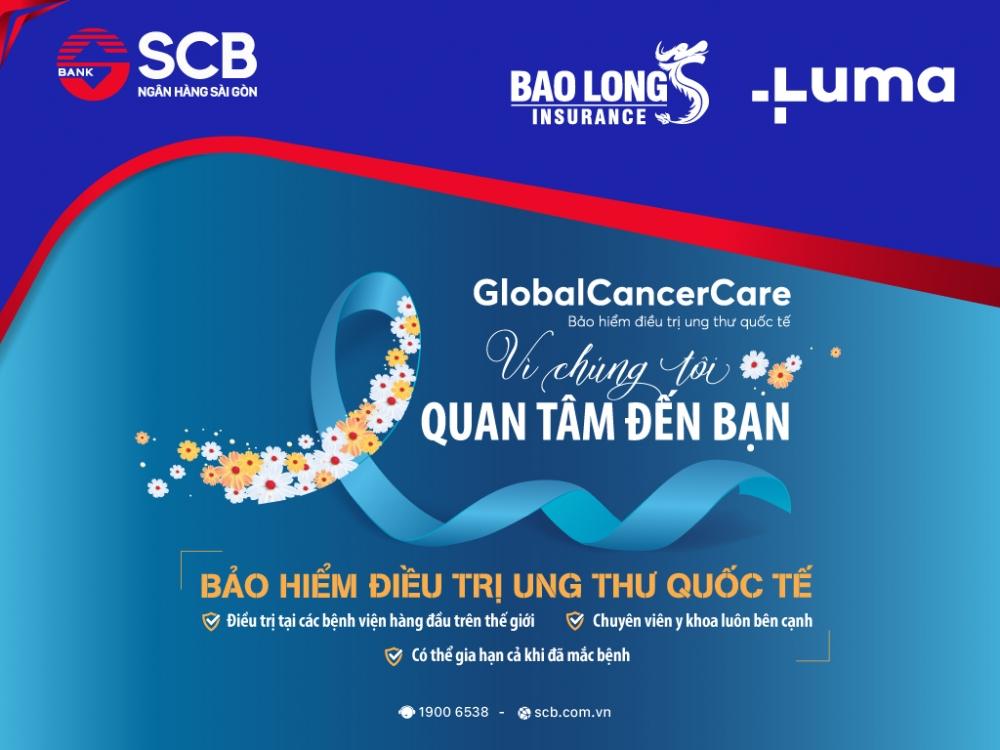 Lá chắn tiếp sức chống căn bệnh ung thư
