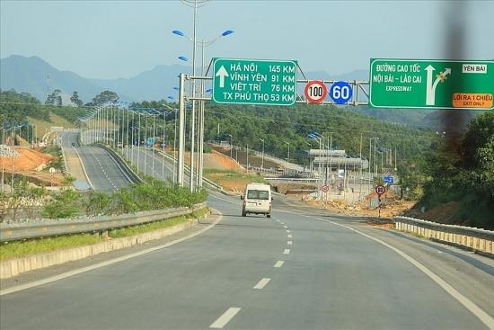 Cao tốc Hà Giang - Yên Bái: Thúc đẩy trọng điểm kinh tế liên tuyến Tây Bắc