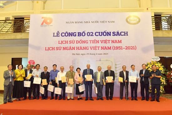 Ra mắt sách về lịch sử đồng tiền Việt Nam qua hơn 1000 năm