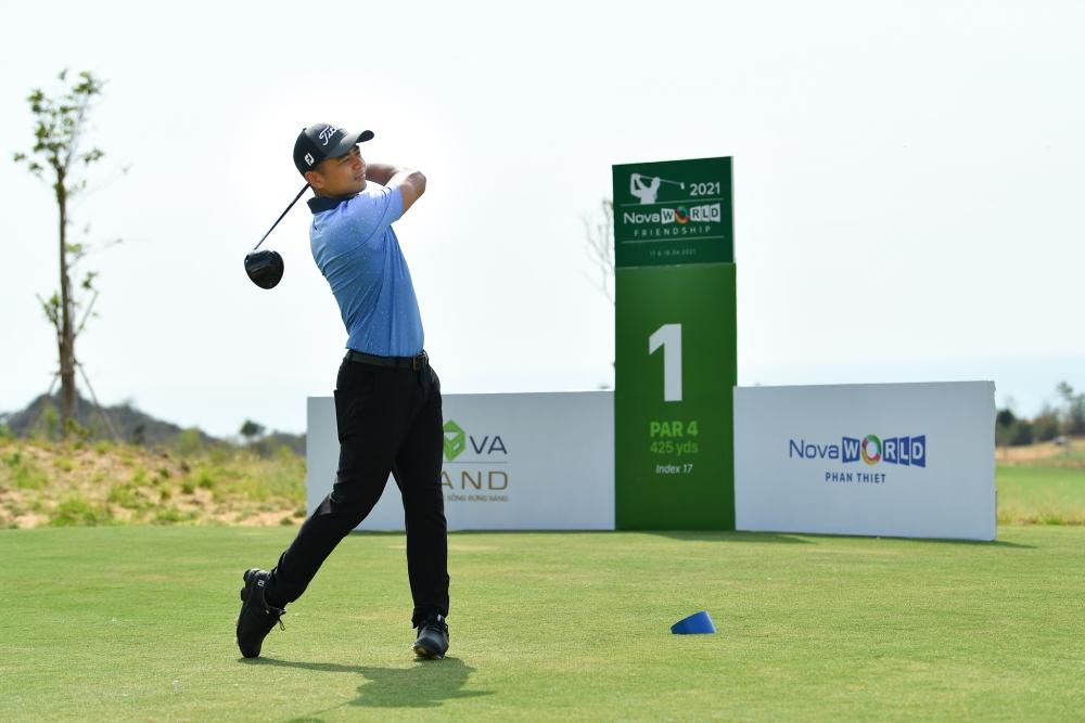 Nova Golf Clubs tuyển nhân sự phát triển sân golf chuẩn quốc tế