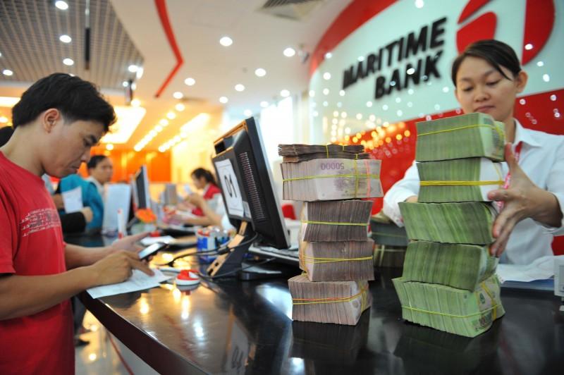 Maritime Bank lọt top ngân hàng tốt nhất khu vực châu Á