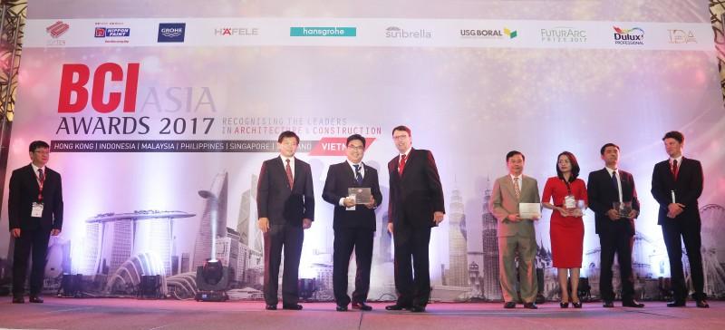 Thương hiệu Việt nỗ lực khẳng định đẳng cấp quốc tế
