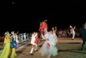 """Bùng nổ chuỗi lễ hội đặc sắc tại """"thành phố pháo hoa"""" hè 2018"""