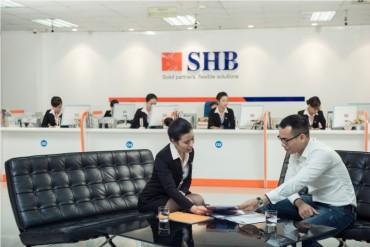 SHB dành 2.000 tỷ đồng cho vay ưu đãi