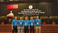 Hà Nội: 4 công nhân kỹ thuật bậc cao vinh dự đối thoại với Thủ tướng Chính phủ