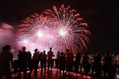 Gợi ý điểm nghỉ dưỡng, vui chơi hấp dẫn bậc nhất Đà Nẵng trong mùa pháo hoa 2019