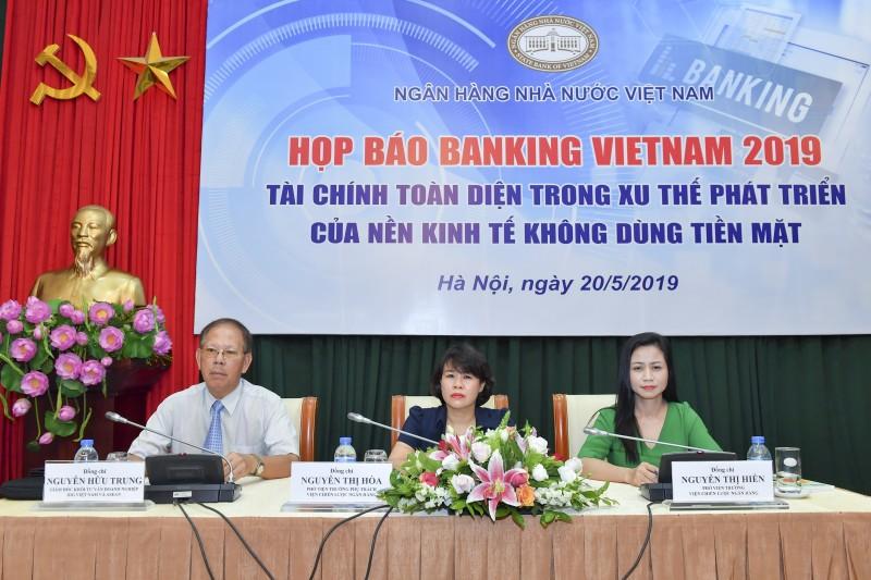 banking vietnam 2019 tai chinh toan dien trong xu the phat trien cua nen kinh te khong dung tien mat