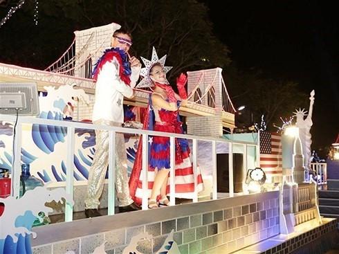 Carnaval đường phố DIFF 2019 sẽ 'đốt cháy' những đêm hè Đà Nẵng như thế nào?