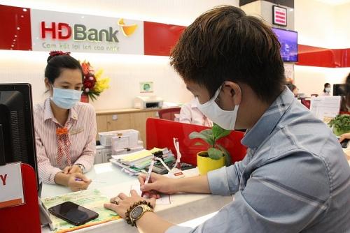 Cổ đông lớn HDBank mua tiếp 4,6 triệu cổ phiếu