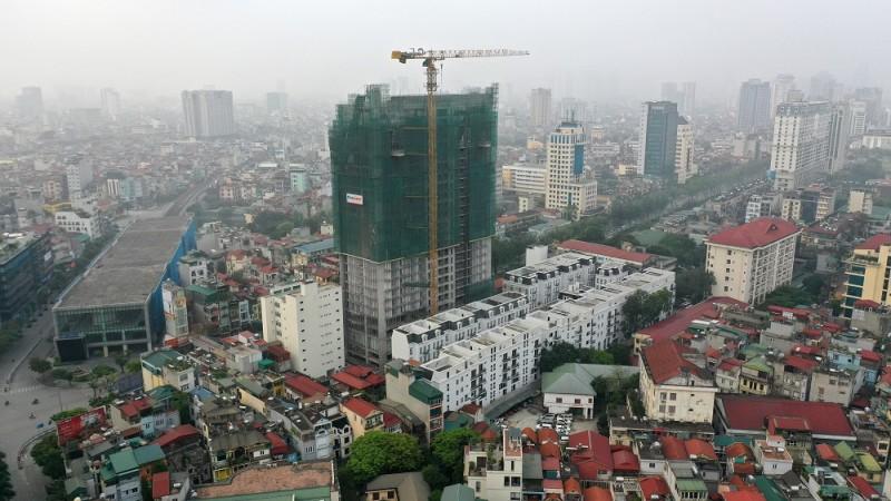 Văn Phú - Invest vẫn có dòng tiền dương trong quý I