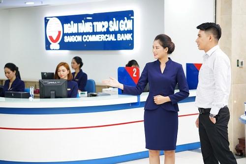 Gói tài khoản thanh toán 'không giới hạn' dành riêng cho khách hàng doanh nghiệp tại SCB