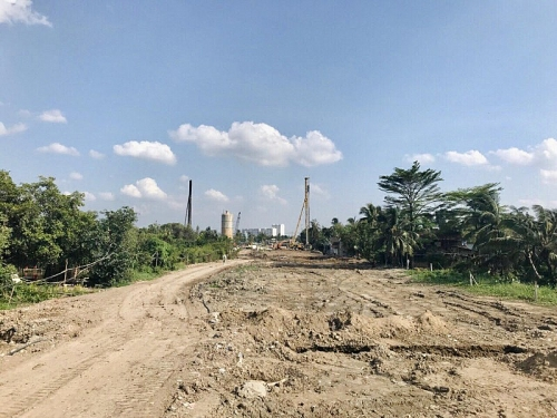 TP. Hồ Chí Minh sẽ thanh toán quỹ đất cho 3 hợp đồng BT lớn