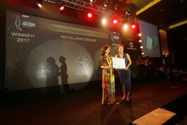 Thương hiệu Việt liên tục được vinh danh trong các giải thưởng quốc tế