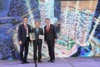Phú Long được vinh danh Top 10 chủ đầu tư hàng đầu Việt Nam năm 2019