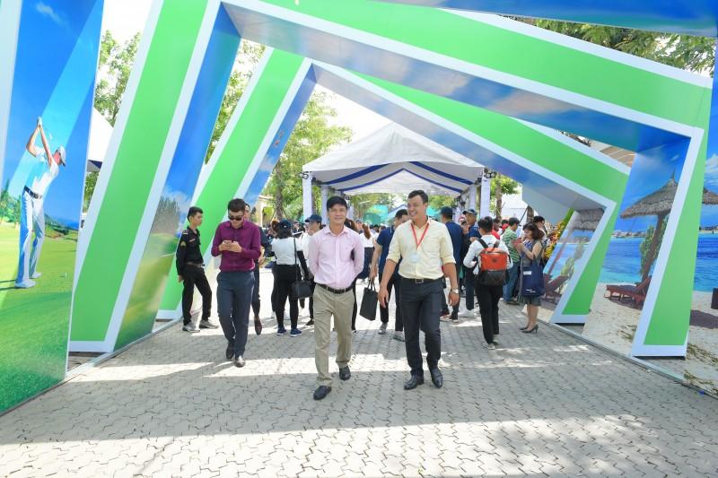 Novaland Expo 2019 kết thúc - Những con số đáng chú ý