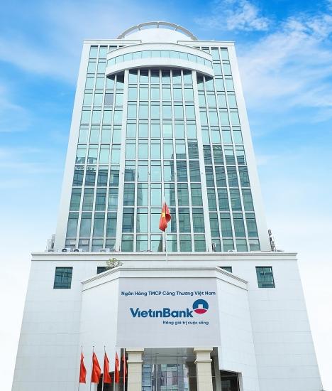 VietinBank công bố tài khoản tiếp nhận ủng hộ Quỹ Vắc xin phòng, chống Covid-19