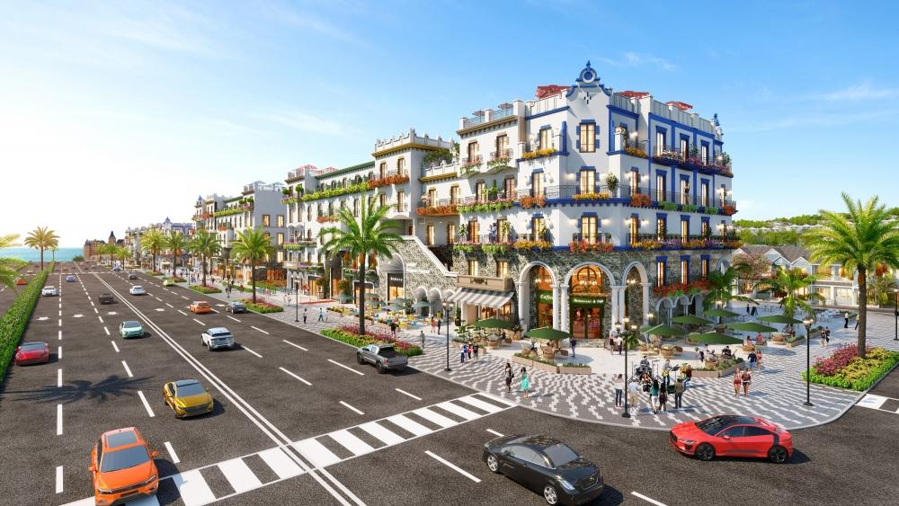 Làn sóng tìm kiếm boutique hotel của giới đầu tư