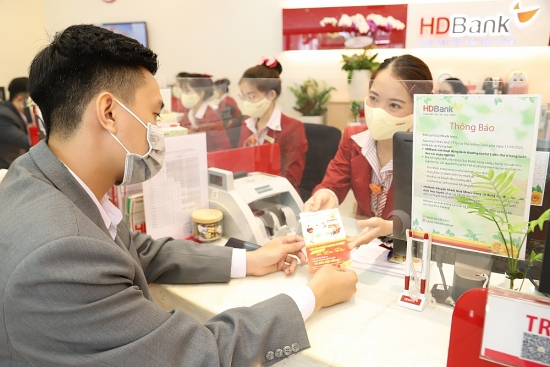 HDBank tiên phong triển khai lên Basel III
