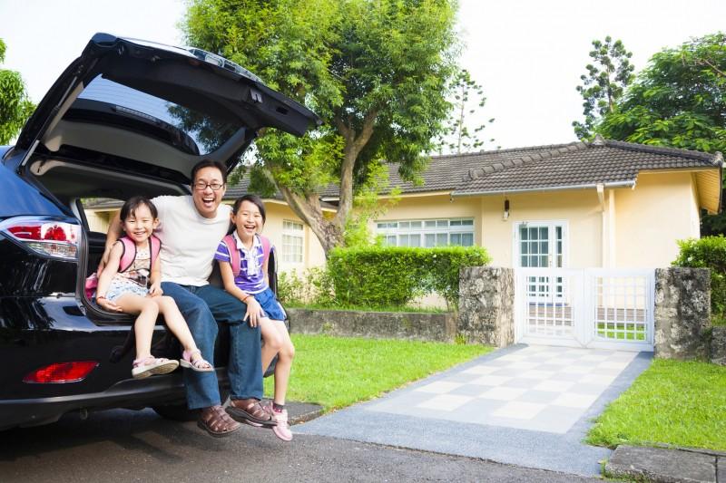 SHB ưu đãi lãi suất vay cho khách mua xe Thaco