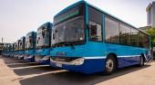 Thay mới xe buýt tuyến 31: Bách Khoa – Chèm (ĐH. Mỏ)