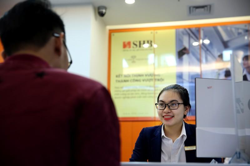 SHB dành nhiều ưu đãi vượt trội cho khách hàng cá nhân