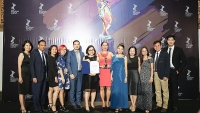 Unilever được vinh danh là nơi làm việc tốt nhất Châu Á 2019