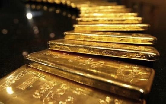 Lý do khiến giá vàng tăng cao