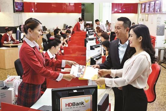 HDBank dành nhiều ưu đãi vượt trội cho các nhà thầu