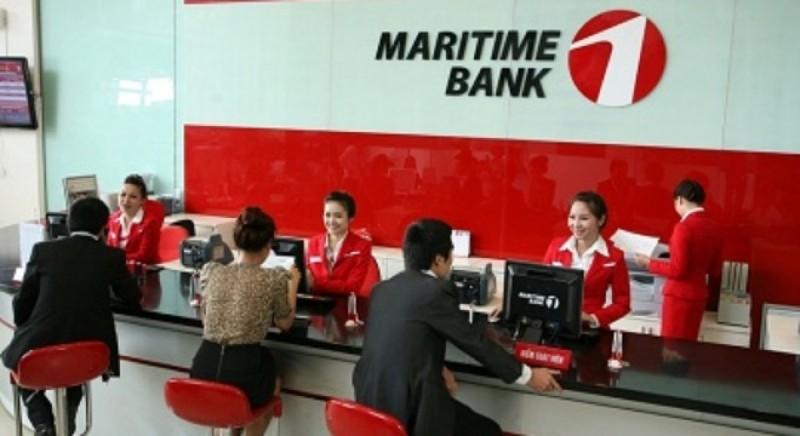 NHNN trấn an khách hàng gửi tiền tại Maritime Bank