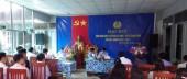 LĐLĐ quận Bắc Từ Liêm: Đại hội điểm CĐCS khối doanh nghiệp ngoài nhà nước