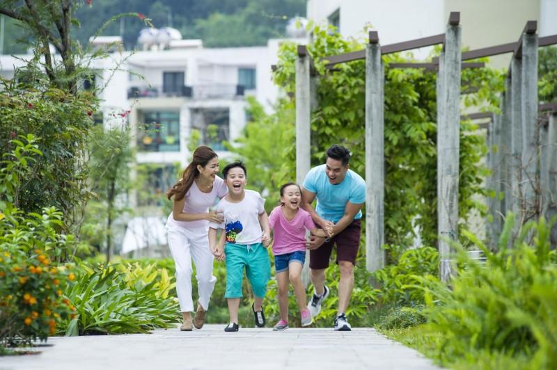Chiết khấu đến 15% khi mua nhà The Manor Lào Cai