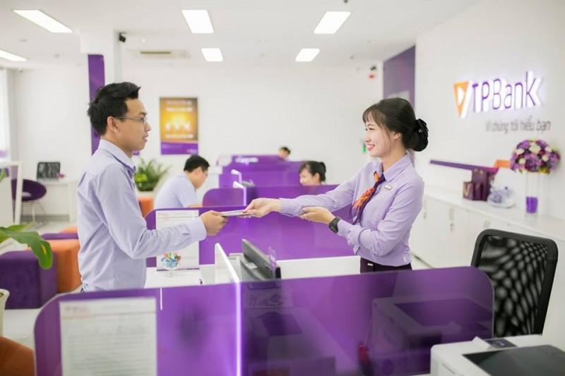 Moody's nâng xếp hạng tín nhiệm TPBank