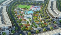 Diễn Châu - điểm sáng thu hút đầu tư bất động sản Nghệ An