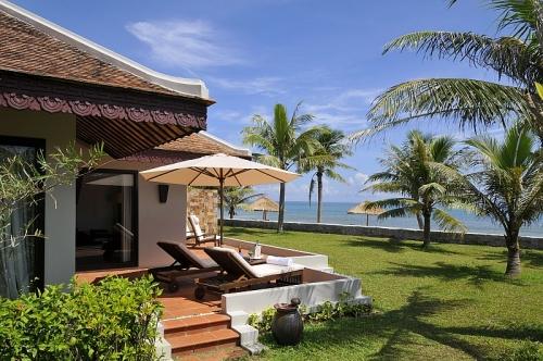 Ana Mandara Huế Beach Resort & Spa tiếp tục nhận Chứng chỉ Dịch vụ xuất sắc nhất năm 2019