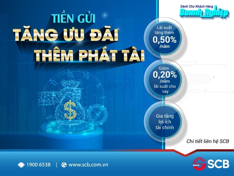 Tối ưu hóa lợi ích tài chính cho khách hàng