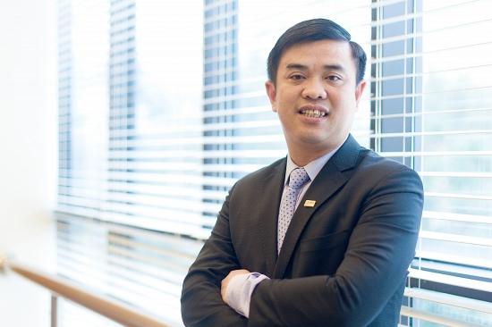 Ông Nguyễn Văn Lê rời ghế CEO của SHB