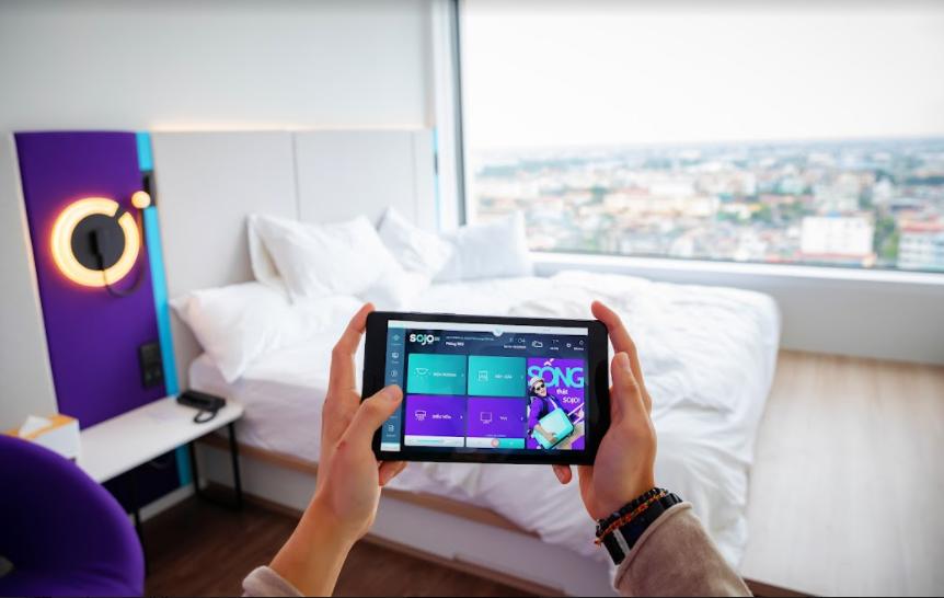"""SOJO Hotels - khách sạn Việt duy nhất tranh tài tại hạng mục """"Thương hiệu khách sạn Phong cách nhất Châu Á"""""""