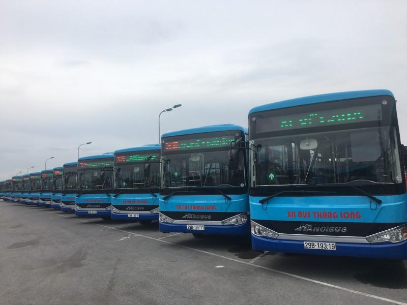 Hà Nội: Ứng dụng công nghệ giám sát trực tuyến nhân viên xe buýt