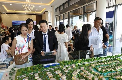 Khai trương sàn giao dịch bất động sản Novaland Cam Ranh