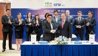 DEG tài trợ phát triển dự án NovaWorld Mekong