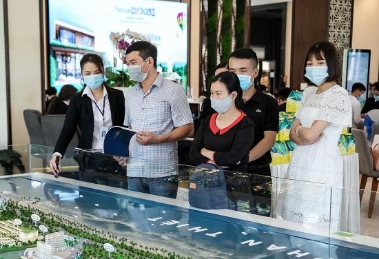 Giá bất động sản biển Phan Thiết có thể đạt đến ngưỡng nào?