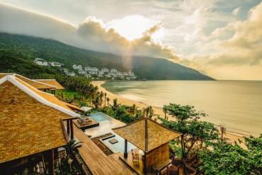 Đà Nẵng tiếp tục có khu nghỉ dưỡng lọt top 10 tốt nhất Châu Á