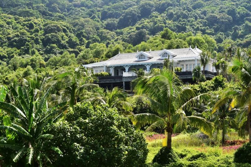 Khám phá biệt thự trong khu nghỉ dưỡng sang trọng nhất châu Á 2018