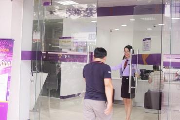 TPBank: 10 năm thấu hiểu khách hàng và phát triển bền vững