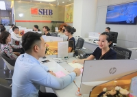 Gửi tiết kiệm trúng Madza và hàng ngàn giải thưởng giá trị cùng SHB